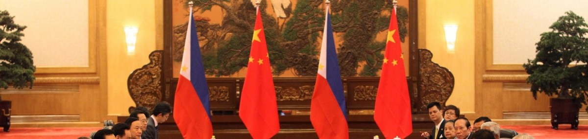 Philippines-China Relations: A Deepening Partnership
