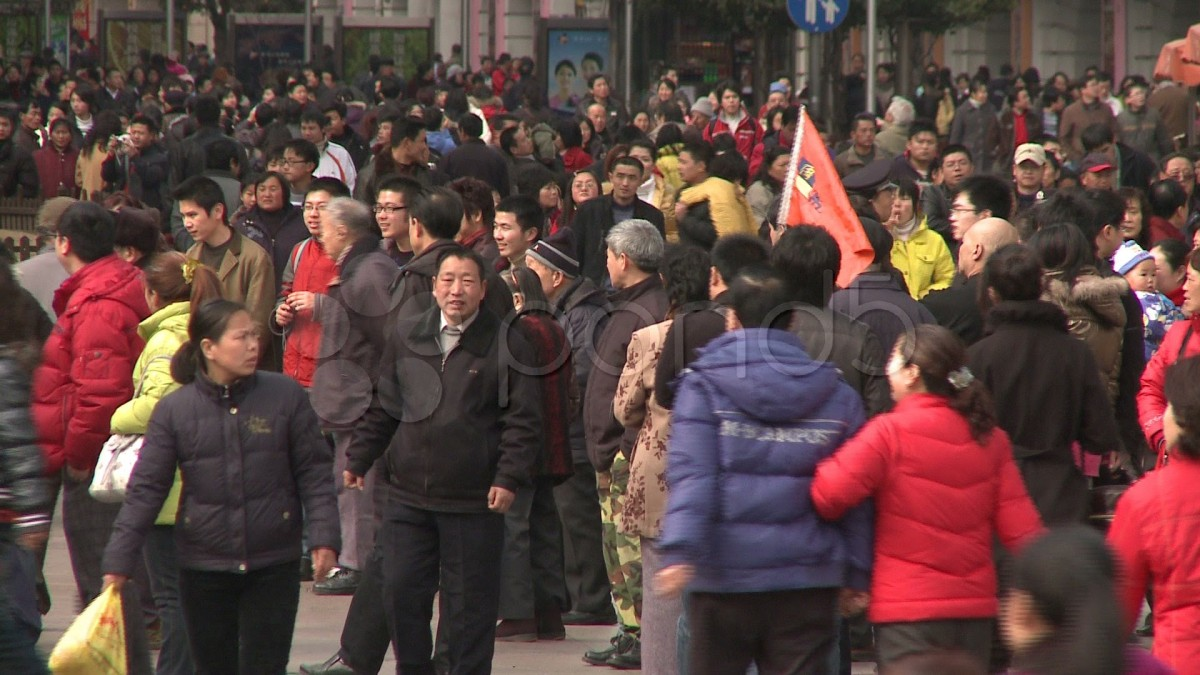 China going nowhere on hukou reform