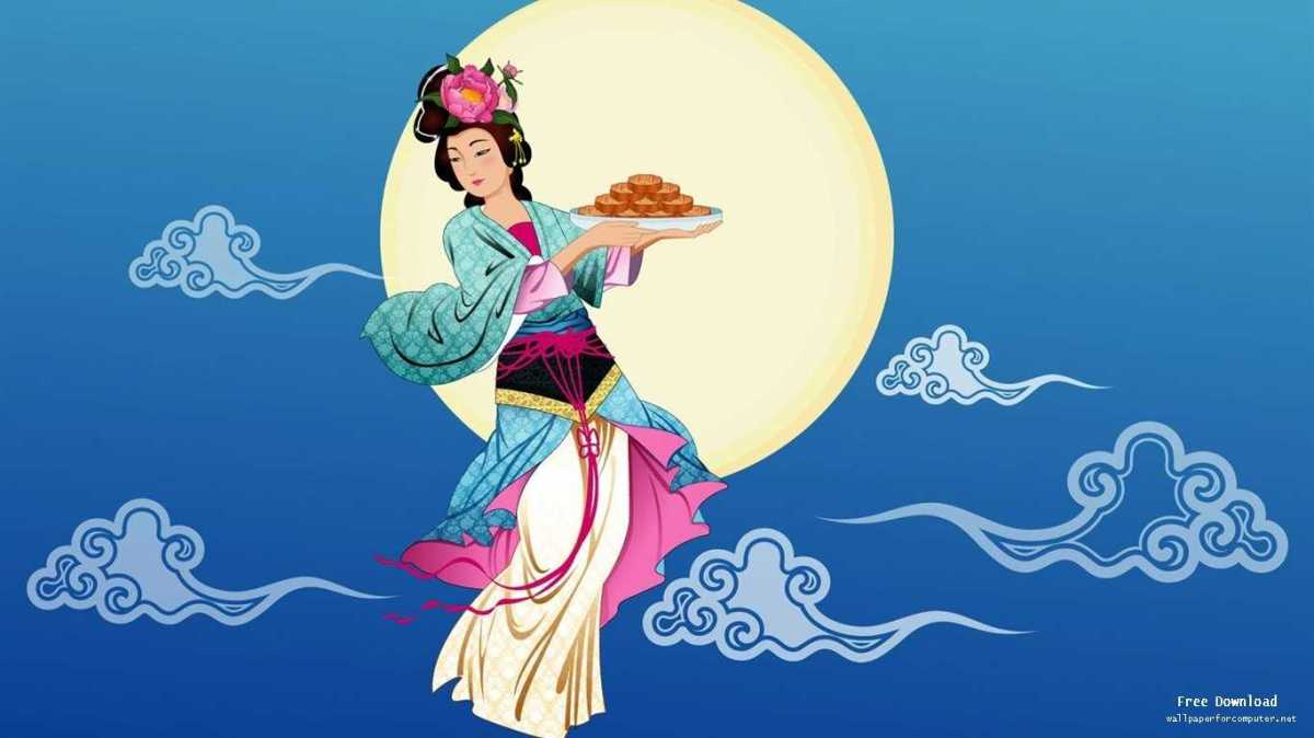 Five Things to Know About the Mid-Autumn Festival