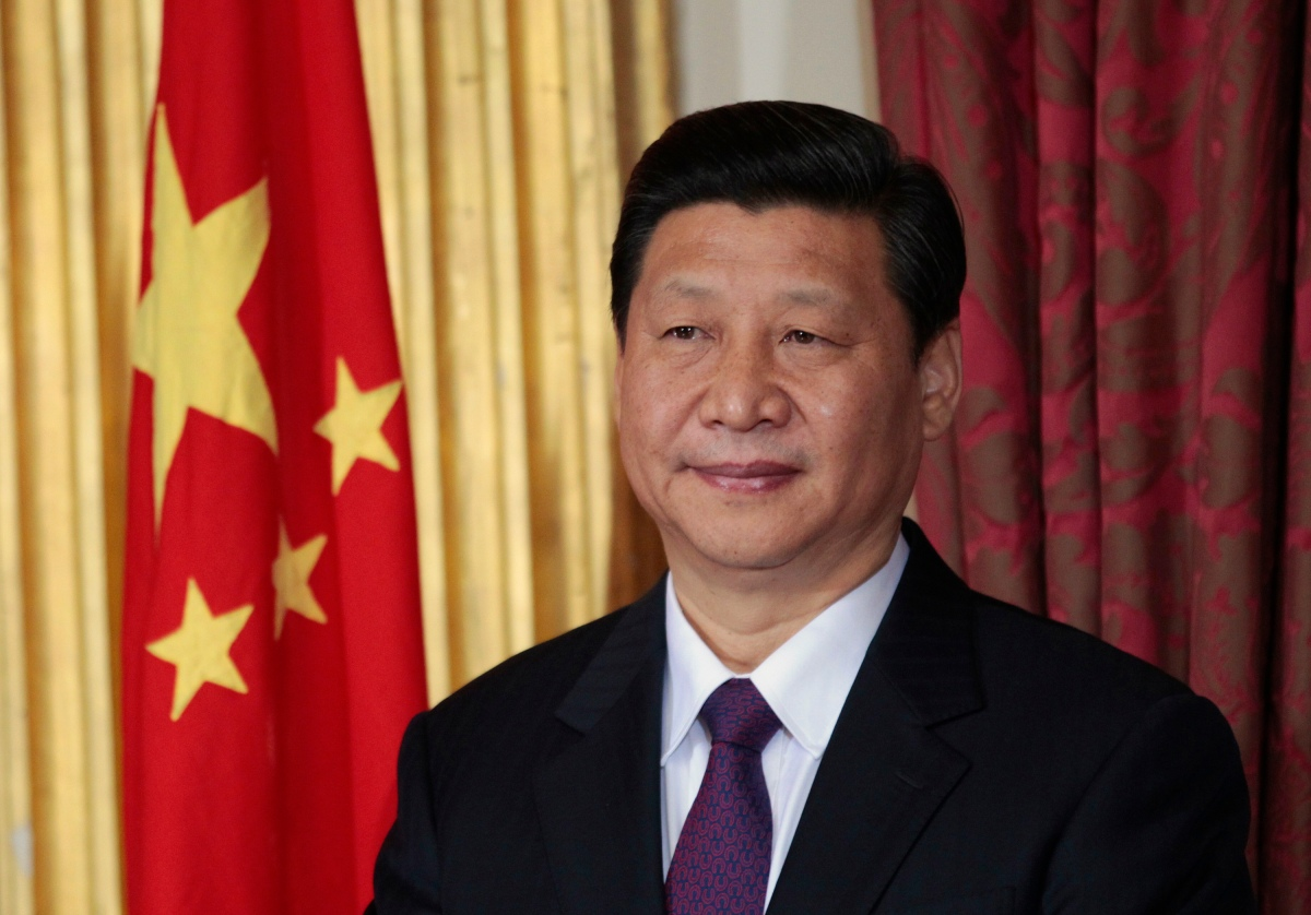 Xi's secret economic weapon: Overseas Chinese