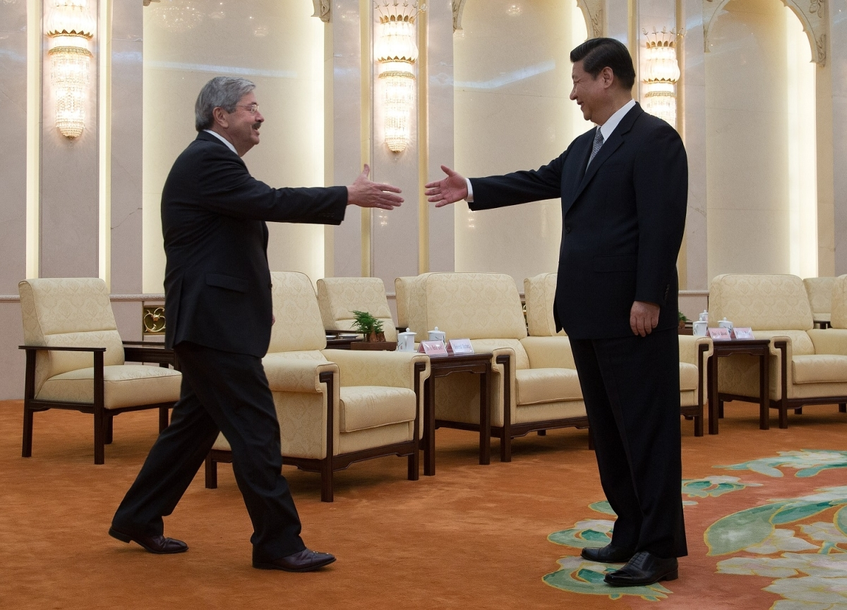 Can the New U.S. Ambassador to China See Xi Jinping for Who He Really Is?